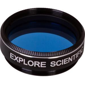 Светофильтр Bresser Explore Scientific светло-синий №82A, 1,25 светофильтр explore scientific светло синий 82a 1 25