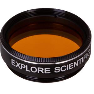 Светофильтр Bresser Explore Scientific темно-желтый №15, 1,25