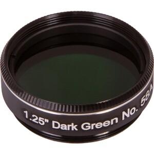 Светофильтр Bresser Explore Scientific темно-зеленый №58A, 1,25