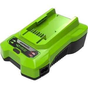 Зарядное устройство GreenWorks G40C (2932507)
