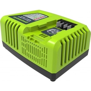 Зарядное устройство GreenWorks G40UC4 (2924107)