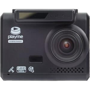Видеорегистратор Playme с радар-детектором ALPHA GPS