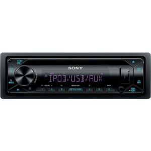 Автомагнитола Sony CDX-G3300UV 1DIN