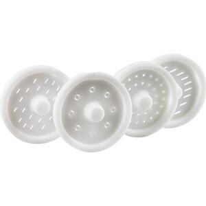 Диски для пасты Ankarsrum Pasta Discs attachment for mincer (используется с мясорубкой)