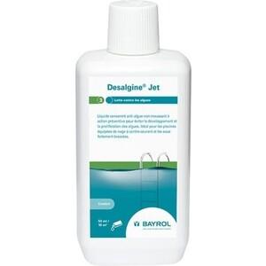 ДЕЗАЛЬГИН Bayrol 4541508 1 л бутылка, непенящаяся жидкость для борьбы с водорослями