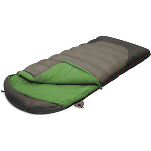Спальный мешок Alexika SUMMER WIDE PLUS (9259.01072) левый