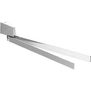 Полотенцедержатель Sonia поворотный, двойной (156146)