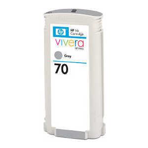 Картридж HP 70 130ml grey (C9450A) цена