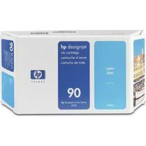 Картридж HP 90 225ml cyan (C5060A)