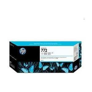 Картридж HP 772 300ml light grey (CN634A) hp designjet 772 light gray 300 мл cn634a