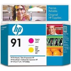 Печатающая головка HP № 91 magenta/ yellow (C9461A)