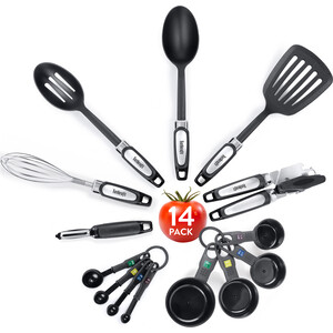 Набор Tatkraft GRIP для кухни (16705)
