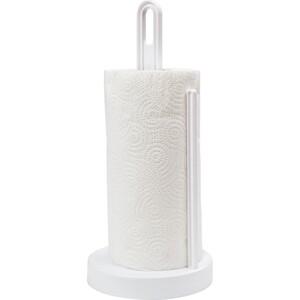 Держатель для бумажных полотенец Berossi Solo снежно-белый (АС 19301000)