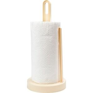 Держатель для бумажных полотенец Berossi Solo слоновая кость (АС 19333000)
