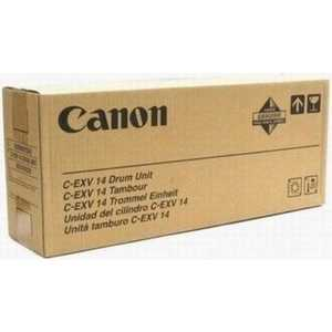 Canon Барабан C-EXV16/17 Black (0258B002) canon c exv5 black