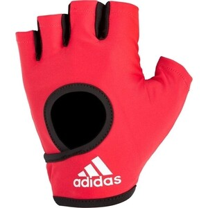 Перчатки для фитнеса Adidas ADGB-12615 Pink - L
