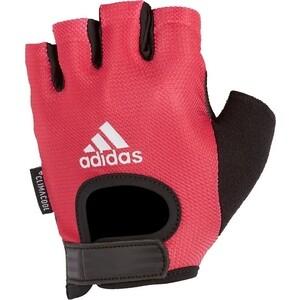 Перчатки для фитнеса Adidas ADGB-13225 Pink - L