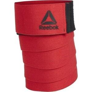 Бинты для колена Reebok RAAC-16060RD красн, 2 шт