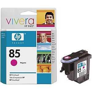 Печатающая головка HP 85 magenta (C9421A)