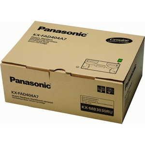 Panasonic Фотобарабан KX-FAD404A7 panasonic фотобарабан kx fad404a7
