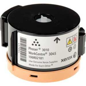 Фото - Картридж Xerox 106R02181 картридж xerox 106r02762 phaser 6020 6022 workcentre 6025 6027 yellow print cartridge