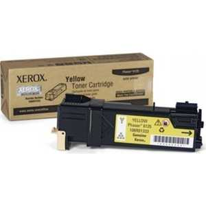 Картридж Xerox yellow (106R01337)