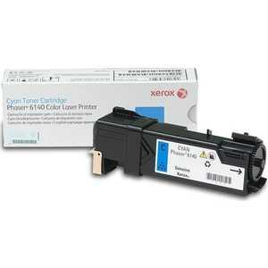 Картридж Xerox cyan (106R01481)