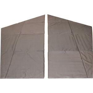 Пол для зимней палатки Следопыт PF-TW-15 Premium 5 стен, 255х121х1 см - 2 шт., трехслойный