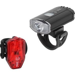 Фото - Фонарь ЭРА Велосипедный светодиодный аккумуляторный 183х143х57 130лм VA-801 Б0039624 фонарик эра va 801 usb зарядное устройство