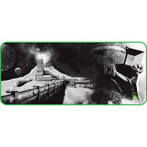 Игровой коврик HARPER Gaming P05