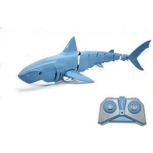Радиоуправляемый робот CS Toys Акула плавает в воде - DM-T11-1