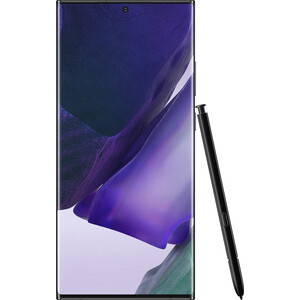Смартфон Samsung Galaxy Note20 Ultra 12/512Gb черный