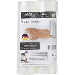 Рулоны для вакуумного упаковщика Caso 3 Sterne 20*600