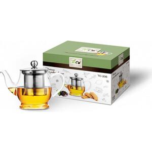 Чайник заварочный Teco 0.6 л (TC-206)