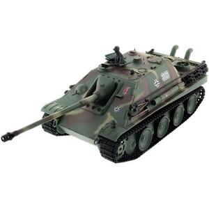 Радиоуправляемый танк Heng Long German Jangpanther масштаб 1:16 2.4G - 3869-1 V6.0