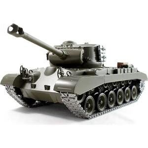 Радиоуправляемый танк Heng Long Snow Leopard Pro масштаб 1:16 40Mhz - 3838-1PRO V5.3