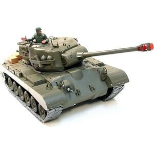 Радиоуправляемый танк Heng Long Snow Leopard масштаб 1:16 40Mhz - 3838-1 V5.3