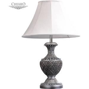 Настольная лампа Chiaro 254031101 все цены