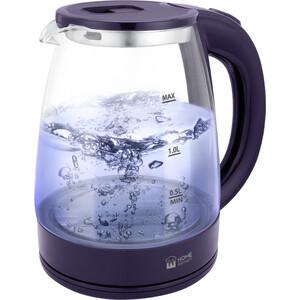 Чайник электрический Home Element HE-KT185 темный/топаз