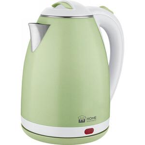 Чайник электрический Home Element HE-KT193 зеленый/нефрит