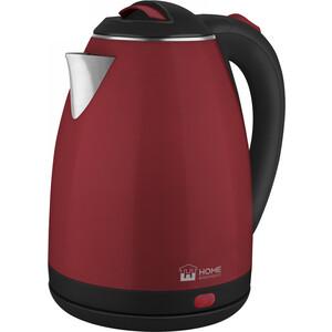 Чайник электрический Home Element HE-KT193 красный/рубин