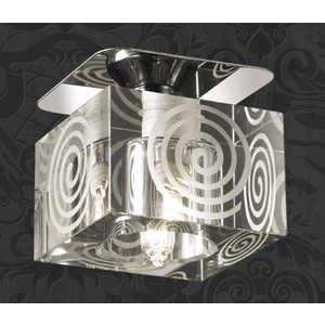 Точечный светильник Novotech 369515