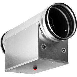 Канальный нагреватель электрический SHUFT EHC 315 - 6,0 / 3