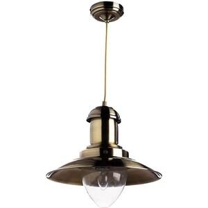 Потолочный светильник Arte Lamp A5530SP-1AB подвесной светильник arte lamp fisherman a5530sp 1ss