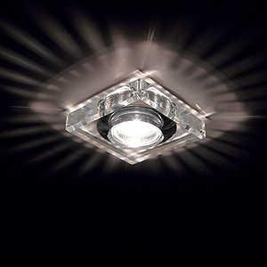 Точечный светильник Lightstar 2050 цена в Москве и Питере