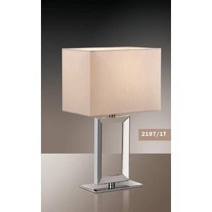 Настольная лампа Odeon 2197/1T