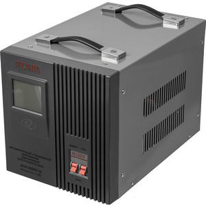 Стабилизатор напряжения Ресанта АСН-3 000/1-Ц виферон 3 1 000 000 n10 супп