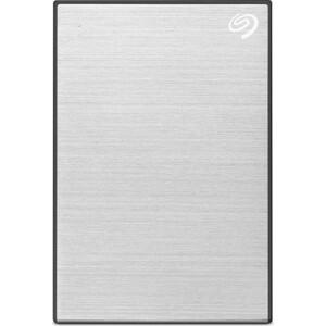 Внешний жесткий диск Seagate STKB2000401 (2Tb/2.5/USB 3.0) серебристый