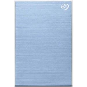 Внешний жесткий диск Seagate STKB2000402 (2Tb/2.5/USB 3.0) голубой