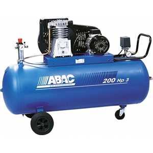 Компрессор ременной ABAC B5900B/200 CT5.5 (53LC701/4116019694) цена